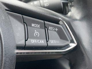 2017 Mazda CX-5 KF4W2A Touring SKYACTIV-Drive i-ACTIV AWD 46g 6 Speed Sports Automatic Wagon