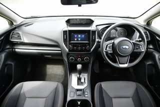 2017 Subaru XV G4X MY17 2.0i Lineartronic AWD White 6 Speed Constant Variable Wagon.