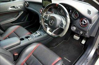 2017 Mercedes-Benz GLA-Class X156 808MY GLA45 AMG SPEEDSHIFT DCT 4MATIC Grey 7 Speed