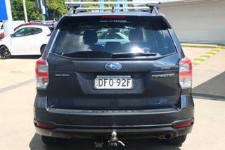 2016 Subaru Forester MY16 2.5I-L Grey Continuous Variable Wagon