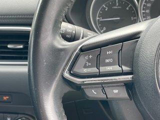 2019 Mazda CX-5 KF4WLA Akera SKYACTIV-Drive i-ACTIV AWD 46g 6 Speed Sports Automatic Wagon