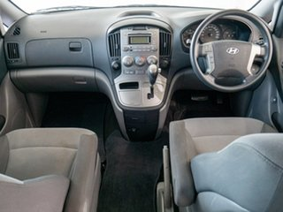 2015 Hyundai iMAX TQ-W MY15 White 5 Speed Automatic Wagon.