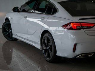 2018 Holden Commodore ZB MY19 RS-V Sportwagon AWD White 9 Speed Sports Automatic Wagon
