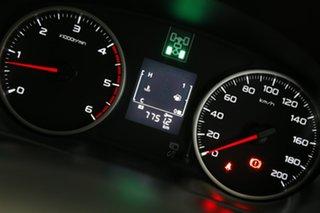 2015 Mitsubishi Triton MQ MY16 GLS Double Cab Grey 6 Speed Manual Utility