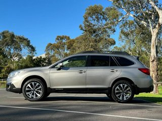 2016 Subaru Outback B6A MY17 2.5i CVT AWD Gold 6 Speed Constant Variable Wagon