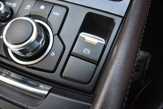 2018 Mazda 3 BN5278 Touring SKYACTIV-Drive Grey 6 Speed Sports Automatic Sedan
