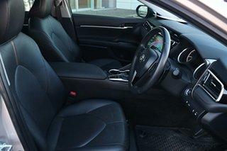 2018 Toyota Camry ASV70R SL Steel Blonde 6 Speed Sports Automatic Sedan