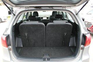 2018 Kia Sorento UM MY18 SI Grey 8 Speed Sports Automatic Wagon