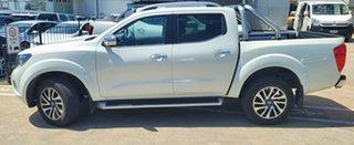 2020 Nissan Navara D23 S4 MY20 ST-X 4x2 White Diamond 7 Speed Sports Automatic Utility