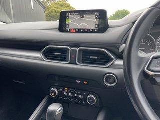 2017 Mazda CX-5 KF4W2A Touring SKYACTIV-Drive i-ACTIV AWD 46g 6 Speed Sports Automatic Wagon.