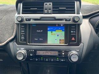 2016 Toyota Landcruiser Prado GDJ150R MY16 GXL (4x4) Metal Storm 6 Speed Automatic Wagon