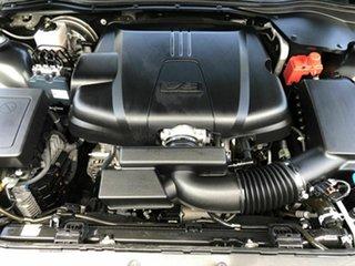 2017 Holden Commodore VF II MY17 Evoke Grey 6 Speed Sports Automatic Sedan
