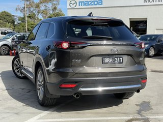 2018 Mazda CX-9 TC Azami SKYACTIV-Drive i-ACTIV AWD Brown 6 Speed Sports Automatic Wagon.