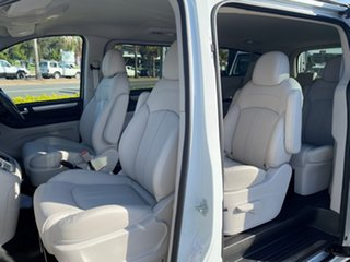 2021 LDV G10 SV7A Lava Grey 6 Speed Sports Automatic Wagon