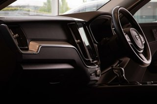 2019 Volvo XC60 UZ MY19 D4 AWD Momentum Grey 8 Speed Sports Automatic Wagon