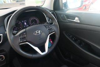 2018 Hyundai Tucson TL3 MY19 Active X (FWD) White 6 Speed Automatic Wagon