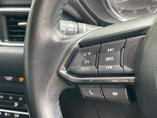 2019 Mazda CX-5 KF4WLA Maxx SKYACTIV-Drive i-ACTIV AWD Sport Black 6 Speed Sports Automatic Wagon