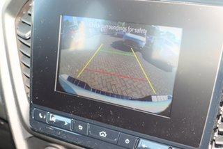 2021 Isuzu D-MAX RG MY21 SX (4x2) Mineral White 6 Speed Auto SEQ Sports Mode Space Cab Utility