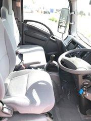2021 Isuzu N Series NLR 45-150 Servicepack AMT