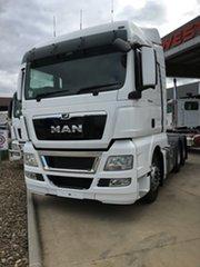 2021 MAN Tgx 26.540 TGX 26.540 Automated Manual Transmission