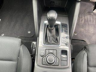 2016 Mazda CX-5 KE1032 Maxx SKYACTIV-Drive i-ACTIV AWD Sport Blue 6 Speed Sports Automatic Wagon