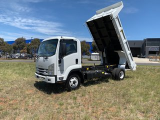2021 Isuzu F Series FRR107-210 Tipper AMT