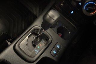 2018 Toyota Hilux GUN136R SR Double Cab 4x2 Hi-Rider White 6 speed Automatic Utility