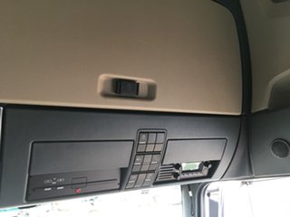 2021 MAN Tgx 26.540 TGX Automated Manual Transmission