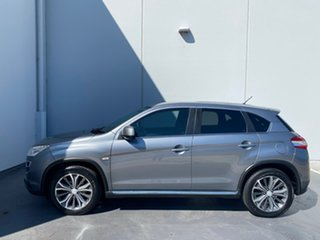 2012 Peugeot 4008 MY12 Active 4WD Grey 6 Speed Constant Variable Wagon