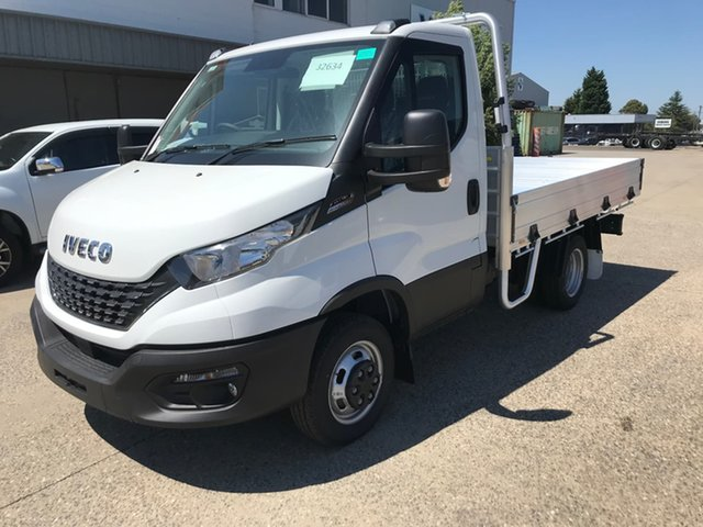 New Iveco Daily Tradie-Made Derrimut, 2021 Iveco Daily 45C18 Tradie Made Automatic