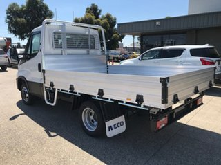 2021 Iveco Daily 45C18 Tradie Made Automatic