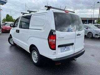 2016 Hyundai iLOAD TQ3-V Series II MY17 Crew Cab White 5 Speed Automatic Van.