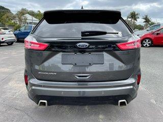 2018 Ford Endura CA 2019MY ST-Line Grey 8 Speed Sports Automatic Wagon