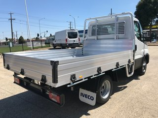 2021 Iveco Daily 45C18 Tradie Made Automatic.