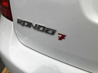2012 Kia Rondo UN MY13 SI White 4 Speed Sports Automatic Wagon