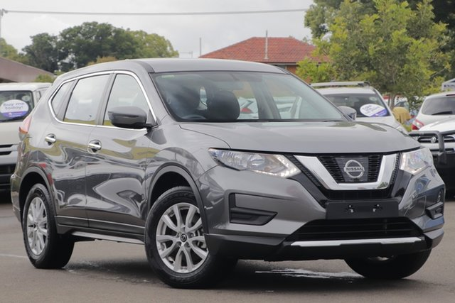 Used Nissan X-Trail T32 Series II ST X-tronic 2WD Toowoomba, 2020 Nissan X-Trail T32 Series II ST X-tronic 2WD Grey 7 Speed Constant Variable Wagon