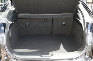 2021 Mazda MX-30 DR2W7A G20e SKYACTIV-Drive Astina Machine Grey 6 Speed Sports Automatic Wagon