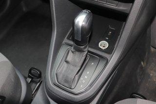 2017 Volkswagen Caddy 2KN MY18 TSI220 Maxi DSG White 7 Speed Sports Automatic Dual Clutch Van