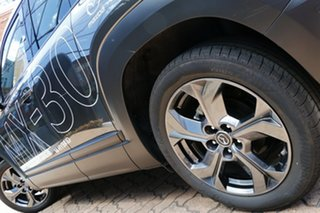 2021 Mazda MX-30 DR2W7A G20e SKYACTIV-Drive Astina Machine Grey 6 Speed Sports Automatic Wagon.