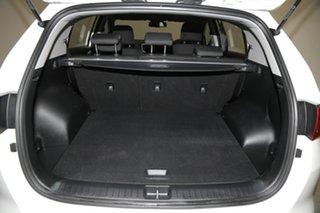 2015 Kia Sportage SL MY14 Si 2WD White 6 Speed Sports Automatic Wagon