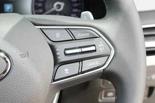 2021 Hyundai Palisade LX2.V2 MY22 Elite AWD Sierra Burgundy 8 Speed Sports Automatic Wagon
