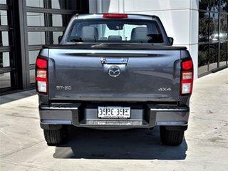 2021 Mazda BT-50 GT Utility