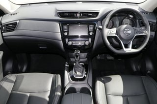 2021 Nissan X-Trail T32 MY21 ST-L X-tronic 2WD Brilliant Silver 7 Speed Constant Variable Wagon