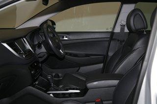 2016 Hyundai Tucson TLE Highlander AWD Silver 6 Speed Sports Automatic Wagon