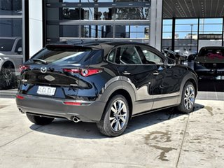2021 Mazda CX-30 G20 SKYACTIV-Drive Astina Wagon.