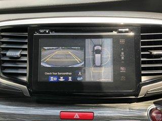 2016 Honda Odyssey RC MY16 VTi-L White Continuous Variable Wagon