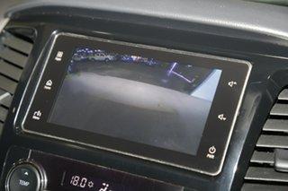 2018 Mitsubishi Triton MQ MY18 GLX+ Club Cab White 5 Speed Sports Automatic Utility