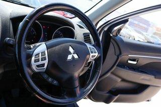 2011 Mitsubishi ASX XA MY11 2WD Grey 5 Speed Manual Wagon
