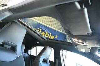 2018 Mercedes-Benz A-Class W177 A200 DCT White 7 Speed Sports Automatic Dual Clutch Hatchback