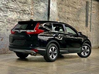 2019 Honda CR-V RW MY19 Vi FWD Black 1 Speed Constant Variable Wagon